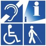 logo toegankelijkheid